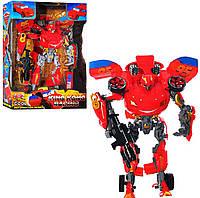 Робот трансформер Тачки 4080, фото 1
