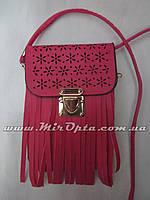 Женская сумка клатч (12х17 см.) купить оптом со склада