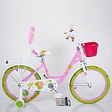 """Велосипед """"20-ROSES"""", фото 2"""