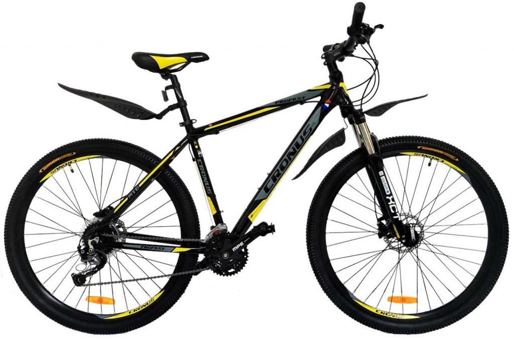 """Велосипед Cronus ProFast 29"""""""