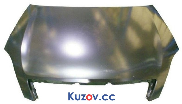 Капот Nissan Teana 03-08 (FPS) FP 5010 280 651009W130