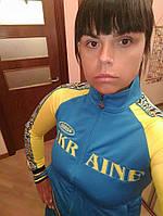Женский оригинальный спортивный костюм Bosco Sport Ukraine боско Спорт Украина