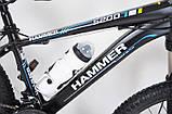 Велосипед 26-HAMMER, фото 9