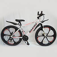 Велосипед MAXIMA-TOMMY 26'', фото 1