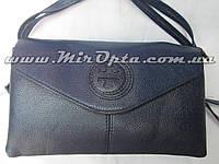 Женская сумка клатч (25х16 см.) купить оптом со склада