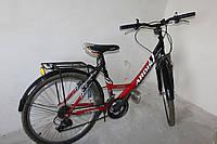 Горный Велосипед Ardis 24 колеса. 18 скоростей