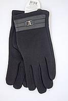 Зимние мужские перчатки + кролик Средние