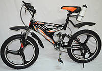 """Подростковый велосипед """"MAXIMA"""" T20-718SB"""