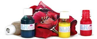Фарби по тканині