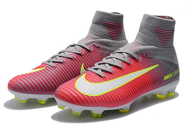 Футбольные бутсы Nike Mercurial Superfly V FG