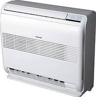 Сплит-система консольного типа Toshiba RAS-B18UFV-E/RAS-18N3AV-E 5 кВт