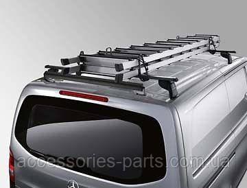 Погрузочный ролик для шарниров двери багажного отделения Mercedes-Benz  Vito V447 Новый Оригинальный