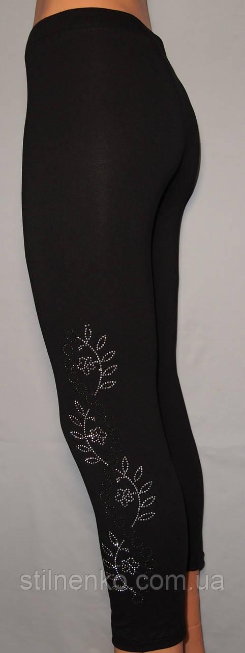 Бриджи-Капри женские M,L,XL, фото 1