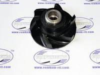 Крыльчатка водяного насоса (нового образца), Д-240, МТЗ-80, МТЗ-82