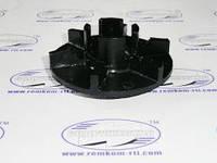 Крыльчатка водяного насоса (нового образца), ЯМЗ-236, ЯМЗ-238