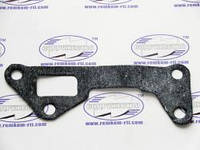 Прокладка водяного насоса (помпы) ЯМЗ-236 / ЯМЗ-238 (кожкартон TEXON)