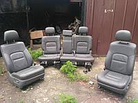 Комплект сидений Toyota land Cruiser 200, фото 1