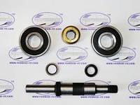 Ремкомплект водяного насоса (помпа), Д-243, Д-245, МТЗ-100
