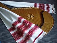 Рушник з українським орнаментом Розмарин 170*33см