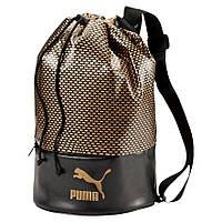 Рюкзак Puma Archive Bucket Bag GOLD (ОРИГИНАЛ)