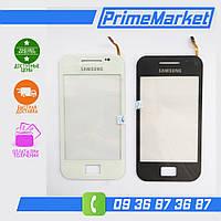 Samsung S5830i Тачскрин Сенсор Черный Белый