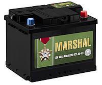 Marshal 6СТ-60 R+ 480.0(А)