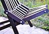 """Кресло садовое """"Кентуки"""", фото 3"""