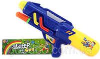Детский помповый водяной пистолет купить