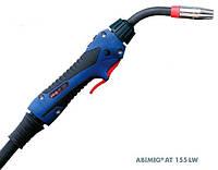 Горелка сварочная ABIMIG® AT 155 LW 4м KZ-2, фото 1