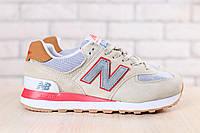 Размеры 36,37 и 39!!!!  Стильные женские кроссовки New Balance