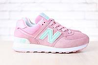 Новинка!!! Стильные женские кроссовки New Balance