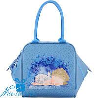Женская школьная сумка Kite Gapchinska 966-2