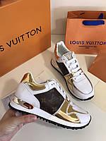 Модные женские кроссовки LOUIS VUITTON
