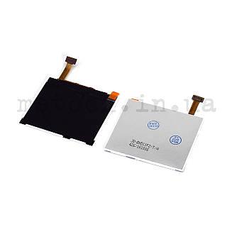 Дисплей LCD Nokia E5-00/ C3-00/ X2-01/ Asha 200/ Asha 201/ Asha 302/ asha 205/ asha 210 (TEST OK)