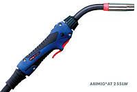 Горелка сварочная ABIMIG® AT 255 LW 4м KZ-2