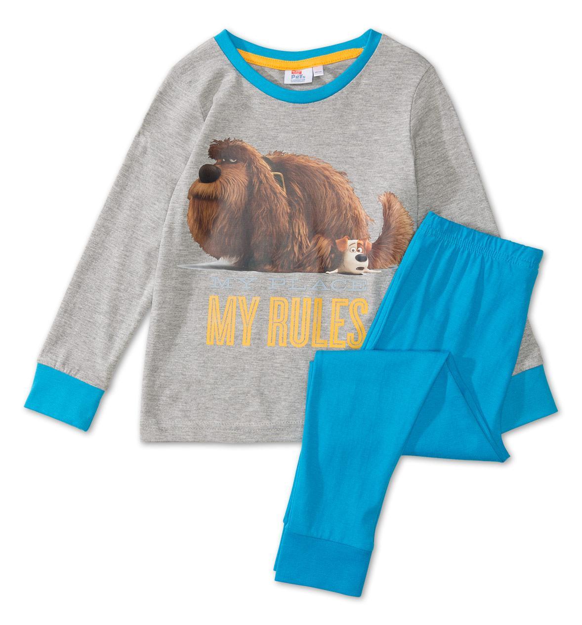 Очень качественная пижама для мальчика C&A Германия Размер 98-104