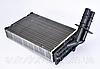 Радиатор отопителя салона (печки) ASAM Renault Clio 2, Symbol 1/2, Espace 4, Kangoo