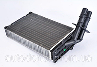 Радиатор отопителя салона (печки) FPS Renault Clio 2, Symbol 1/2, Espace 4, Kangoo