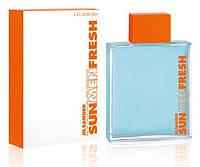 Наливная парфюмерия ТМ EVIS. №133 (тип запаха Jil Sander Sun Men Fresh)