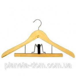 Вішалка для костюмів 44,5х1,4х23,5 см, ТМ МД