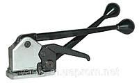 МУЛ-15 Комбинированное устройство для натяжения, скрепления и обрезки металлических лент.
