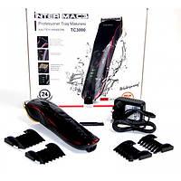 Машинка для стрижки волос INTER MAK3 TC3000