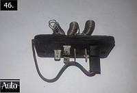 Резистор вентилятора Ford Sierra 2.0 / Scorpio 2.0 87-94г.