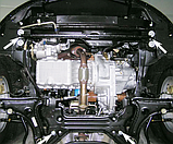 Захист картера двигуна і кпп Chery A13 2010-, фото 3