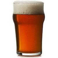 Бокал для пива 290 мл. без ножки, стеклянный Nonix, Bormioli Rocco