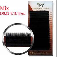 Premium Mix i-Beauty D0.12 9/11/13мм