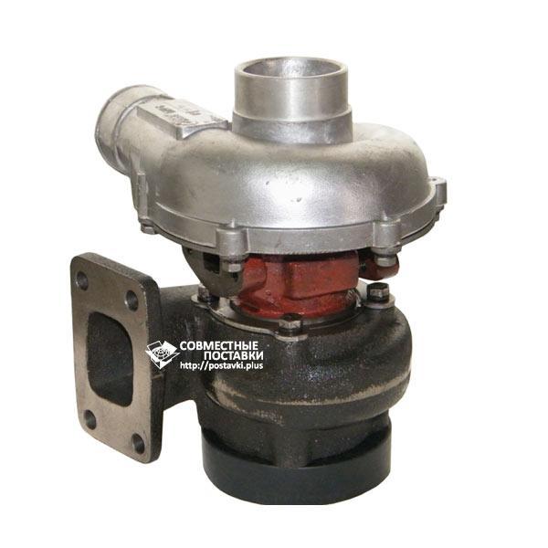 Турбокомпрессор РМ-80, РМ-120 ТКР 6-03 Аналог ТКР 6-00.03 (БЗА)