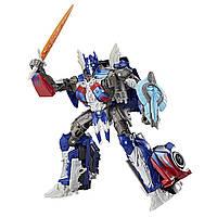 Transformers: Оптимус Прайм Последний рыцарь