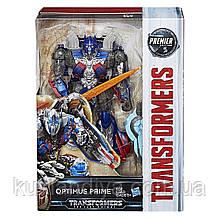 Transformers Оптимус Прайм Последний рыцарь