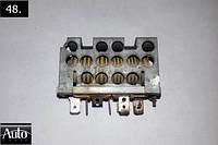 Резистор вентилятора Ford Sierra 2.0 / Scorpio 2.0 86-92г.